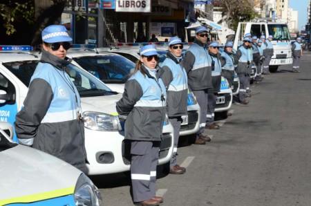 25 de mayo guardia urbana