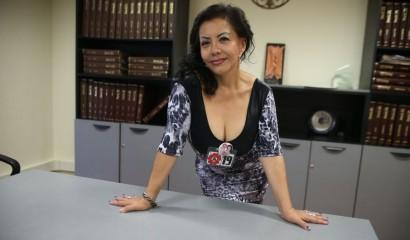 ANGELA VILLON PROSTITUTA EX MERETRIZ O PROSTITUTA QUE POSTULA AL CONGRESO POR EL PARTIDO FRENTE AMPLIO