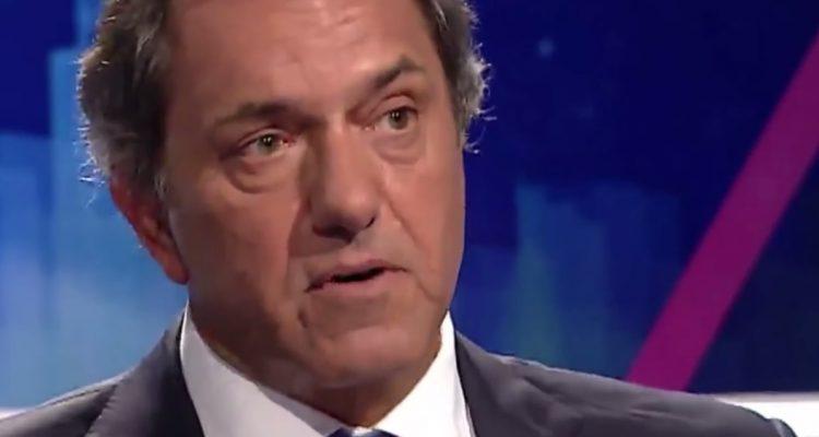 Daniel Scioli