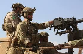 combates en Fallujah