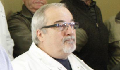 Gustavo Carestía