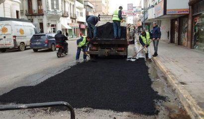 asfaltado