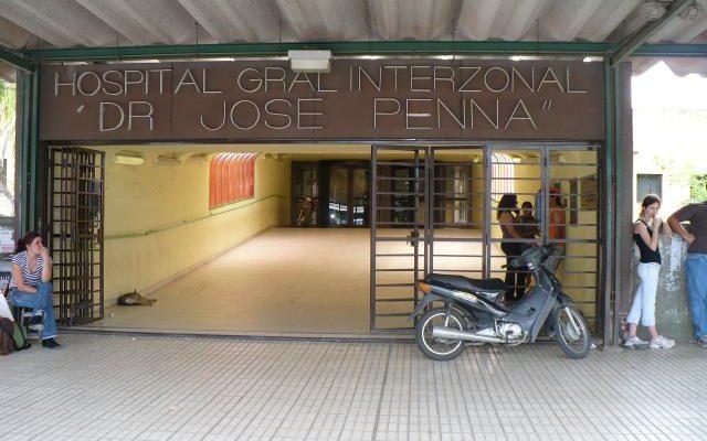 Hospital-Penna