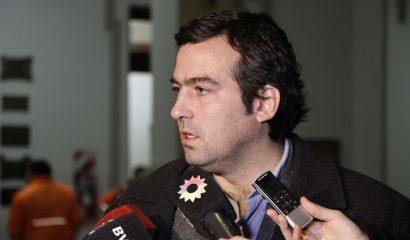 Nicolás Vitalini
