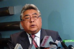 viceministro del interiori bolivia
