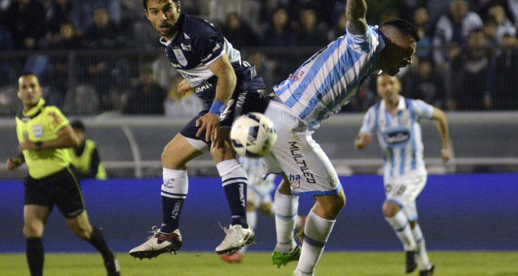 Télam 19/09/2016 La Plata: Gimnasia vs. Atlético Rafaela por la 3ra. fecha del  torneo de Primera División en el estadio del Bosque de la ciudad de La Plata. Cermele cf
