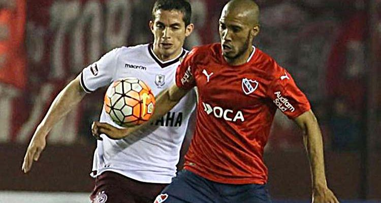 Independiente recibe a Chapecoense