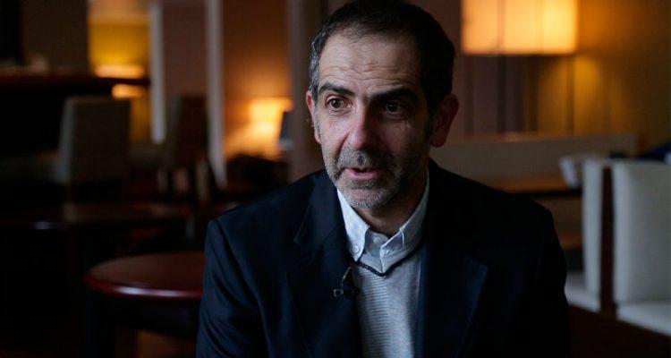 Leonardo Haberkorn periodista