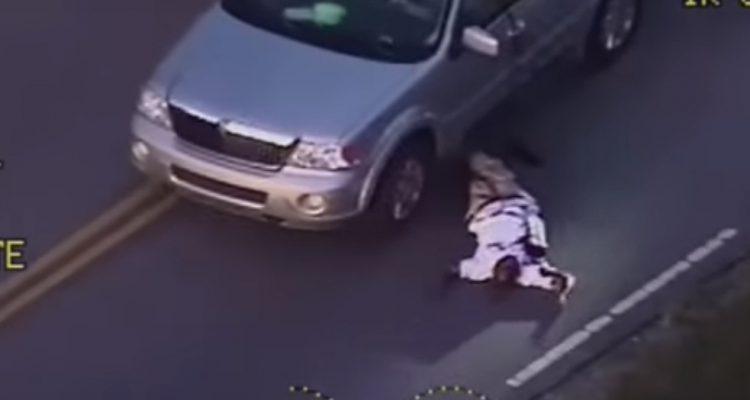 negro asesinado en eeuu