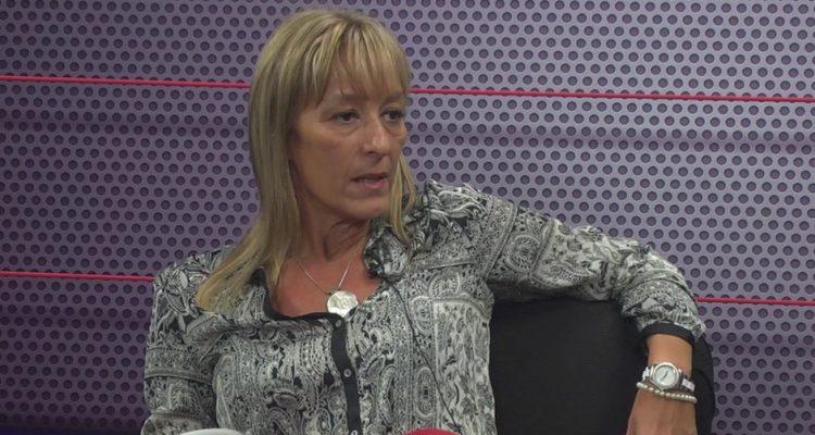 Constanza Rivas Godio