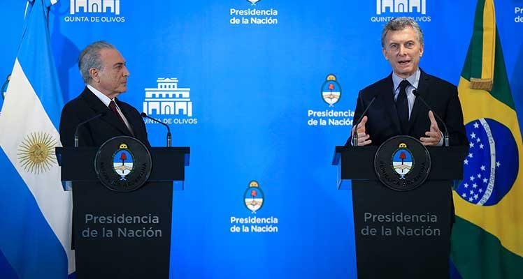 Michel-Temer-Mauricio-Macri