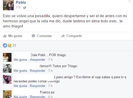 Pablo Valdevenito