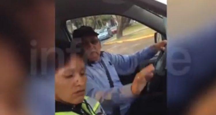 coimeo policia