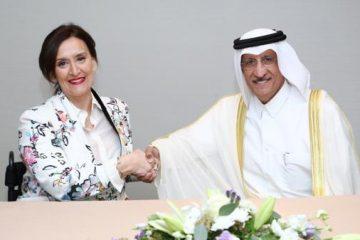 michetti en qatar