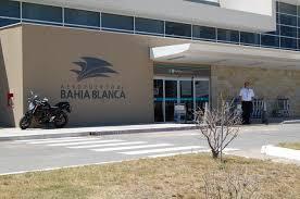 aeropuerto bahi