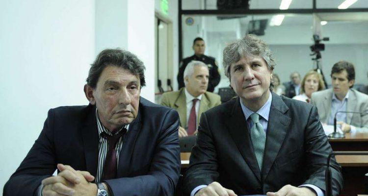 Amado Boudou enfrenta su primer juicio. 08.05.2017 Foto. Maxi Failla