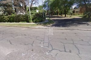 Captura Google View - Maps