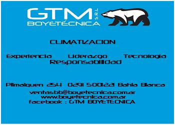 GTM BOYE TECNICA