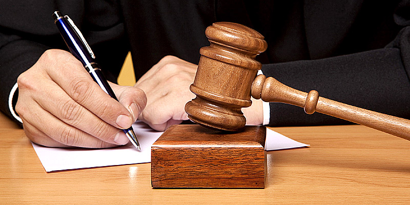 Resultado de imagen para jueces