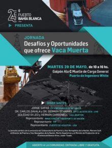 PUERTO DE BHA BCA