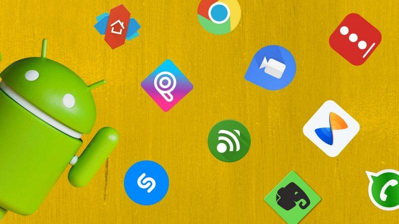 Estas aplicaciones Android te grababan sin permiso y