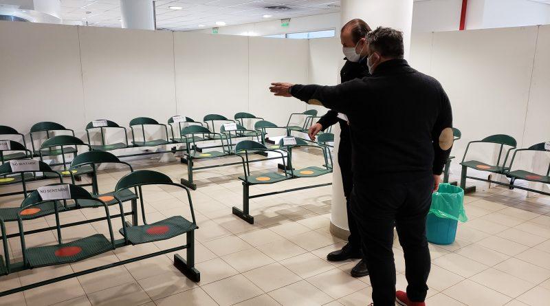 Coronavirus: los casos sospechosos y confirmados en el Hospital Municipal