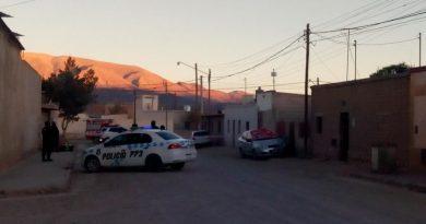 Hallan a una militante feminista muerta en un inquilinato de Humahuaca