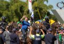 Anonymous divulga datos confidenciales de Bolsonaro, su familia y sus ministros