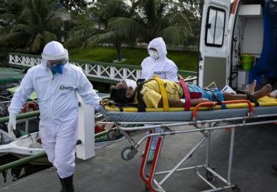 """La OMS advierte sobre el riesgo de una nueva y """"muy devastadora"""" ola de covid-19"""