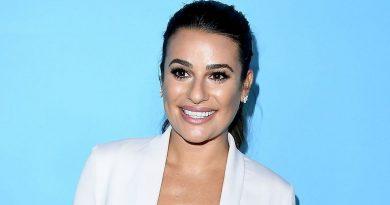 Escabrosas acusaciones a Lea Michele por racista