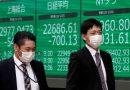 La capital de Japón reporta un nuevo récord de casos de coronavirus