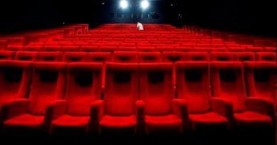 Con solo un caso de coronavirus en 24 horas, China reabrirá cines la semana que viene