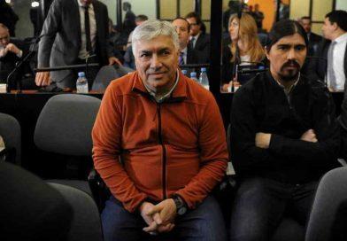 Fiscal pide conceder prisión domiciliaria a Báez y Tribunal resuelve reanudar juicio