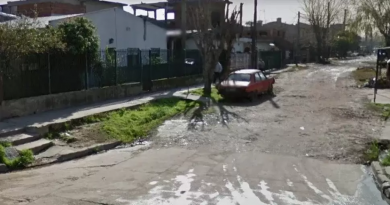 Asesinan a puñaladas a una mujer en José León Suárez y por el femicidio está prófugo el marido