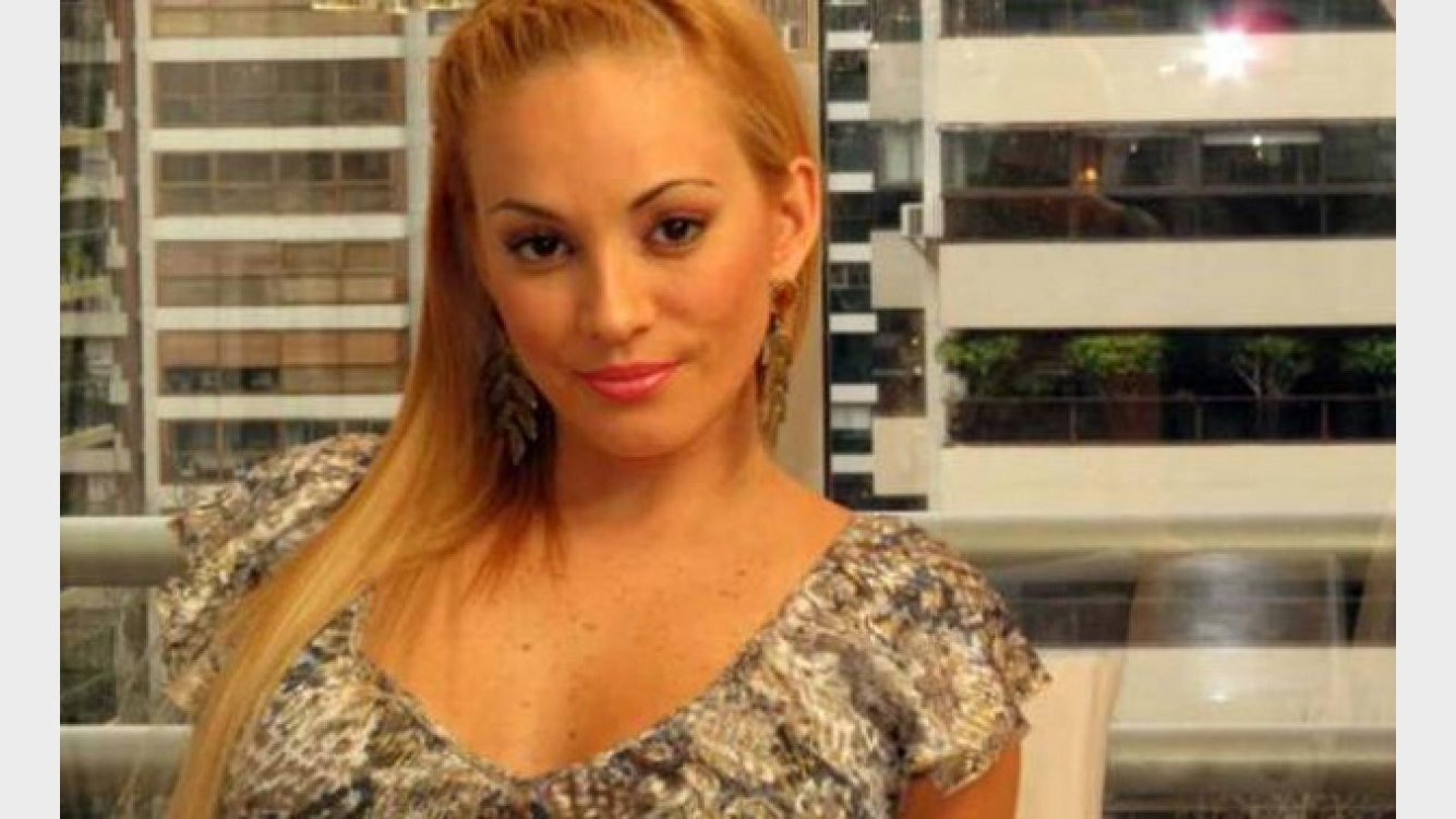 María Eugenia Ritó disparó contra Jésica Cirio - De la Bahia