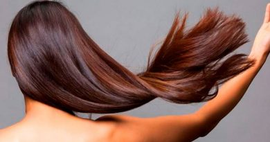 Cómo preparar keratina casera para el pelo