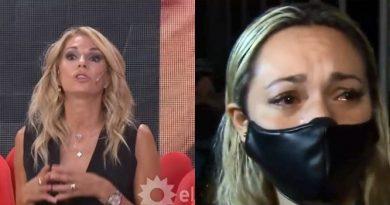 Yanina Latorre brindó un picante dato sobre la polémica con Rocío Oliva