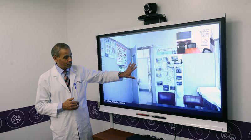 El gobierno invertirá 5.000 millones de pesos para telemedicina, que se duplicó durante la pandemia