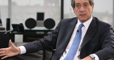 El presidente del Banco Central le pidió a la Ciudad que desista de aplicar impuestos a la política monetaria