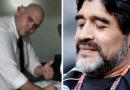 Indignación por una nueva foto de Diego Maradona muerto y desnudo