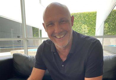 Mariano Dalla Libera formará parte de Masterchef Celebrity