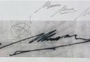 Pericia confirmó que el médico Leopoldo Luque falsificó la firma de Diego Maradona