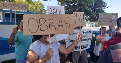 """Crisis del agua: """"Los vecinos han llegado al límite de la tolerancia"""", dicen desde Integración Ciudadana"""