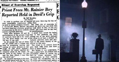 A 50 años de El exorcista: la historia real del joven poseído por el demonio que inspiró la película más terrorífica