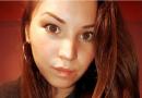 """""""Nací para ser libre, no asesinada"""", dice el perfil de Facebook de Guadalupe"""