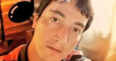 El acusado de asesinar a Guadalupe en Villa La Angostura intentó suicidarse y está internado