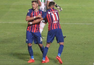 Ángel Romero será titular y Óscar irá al banco en San Lorenzo