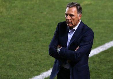 Russo planea repetir el equipo de Boca contra Sarmiento