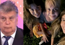 Dalma, Gannina y Claudia Villafañe quieren ver preso a Luis Ventura