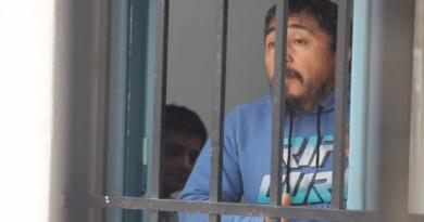 Condenado por un abuso sexual mantuvo de rehén a Defensor Oficial de Zapala y amenazó con matarlo